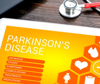 Parkinson-Disease